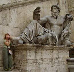 Надежда Введенская Рим
