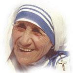 Цитаты Матери Терезы: Советы о Любви