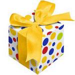 Тренинг Позитивная психология: подарок номер 2