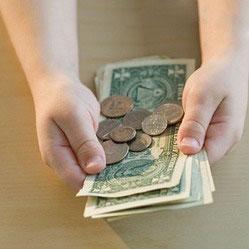 Азбука денег учит обращаться с деньгами