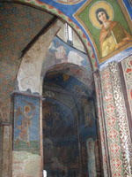 Кирилловская церковь-1