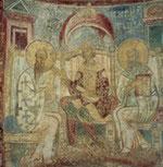 Кирилловская церковь-4