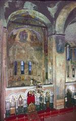 Кирилловская церковь-5