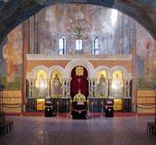 Кирилловская церковь-7
