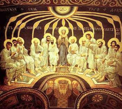Роспись церкви врубеля