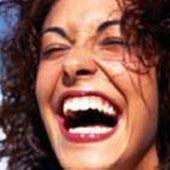 смех улыбка счастье