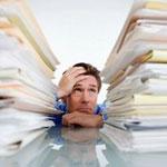 Как работать эффективно с информацией