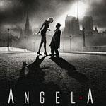 Ангел А - фильм о самопознании