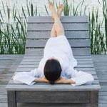 Упражнения на расслабление – подготовка