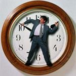 Что делать, если ты в петле времени