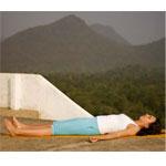 Упражнения на расслабление - полное расслабление