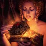 Работа с желаниями – волшебная шкатулка