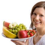 Правильное питание для повышения энергетики
