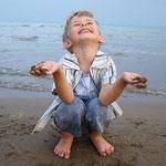 Как научиться счастье видеть