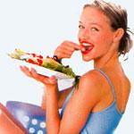 Повышение энергетики организма через питание