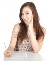 Практика первичных навыков - привычка писать