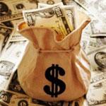 Как деньги сегодня делают деньги