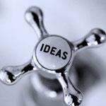 Как запускается волна новых идей