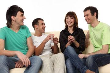 Навыки общения - правила общения