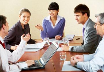 Фактор успеха - отношения с командой