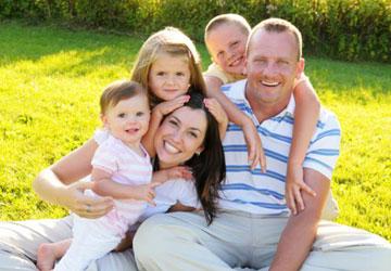 Фактор успеха - отношения с родными
