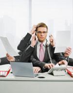 Как увеличить продуктивность в инфобизнесе