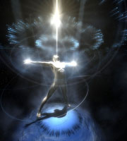 Поднятие уровня внутренней энергии