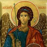 Михайлов день – день покровителя Киева