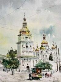 Михайлов день - история Михайловского собора