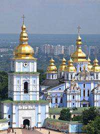 Михайлов день - Воскрешение Михайловского собора