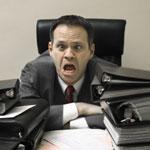 Контролируем негативные эмоции при антипатии
