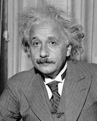 10 советов А.Эйнштейна - Совет 1