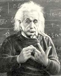 10 советов А.Эйнштейна - Совет 2