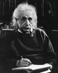 10 советов А.Эйнштейна - Совет 3