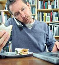 Проблема вредных привычек человека