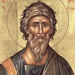 Град Киев предсказал Святой апостол Андрей Первозванный
