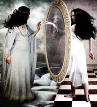 Законы жизни: жизнь - это зеркало