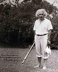 10 советов А.Эйнштейна – Совет 8
