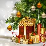 Уж очень полезные подарки на Новый год