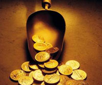Не хватает денег - сколько можешь принять