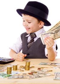 Пять причин, почему деньги не приходят – причина 4