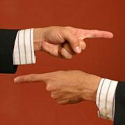 Хозяин жизни и жертва: на кого смотрят пальцы