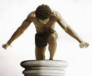 Основные лидерские качества - Самодисциплина