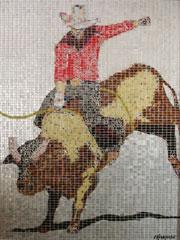 Необычные картины Джеффа Айвенго - 1