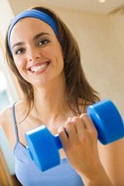 Управление энергией человека - физические упражнения