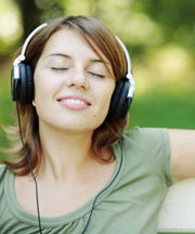 5 правил личной музыкотерапии