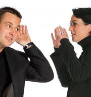 Просто общение и эффективное общение