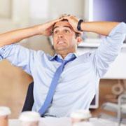 Работа с прошлым – проработка стресса