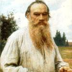 Процесс саморазвития по Льву Толстому