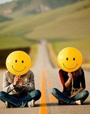 Больше радости в жизни - что дальше